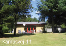 Kampvej 14